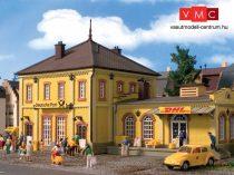Vollmer 3774 Postaépület DHL/Deutsche Post (H0)