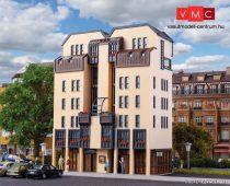 Vollmer 3801 Modern nagyvárosi lakóház - City Futura (H0)