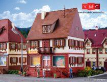 Vollmer 43803 Városi emeletes sorház - Lotto (H0)