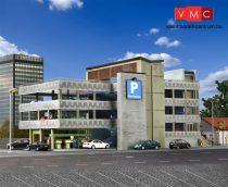 Vollmer 3804 Parkolóház, 3 szintes (H0)