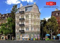 Vollmer 3815 Nagyvárosi emeletes lakóház, Schlosshalle 5 (H0)