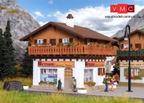 Vollmer 3836 Alpesi hentesbolt, Huber (H0)
