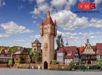 Vollmer 3900 Városi torony Rothenburg (H0)
