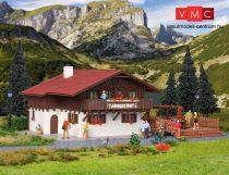 Vollmer 3960 Alpesi fogadó terasszal (H0)