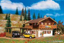Vollmer 3961 Alpesi panzió - BIO (H0)