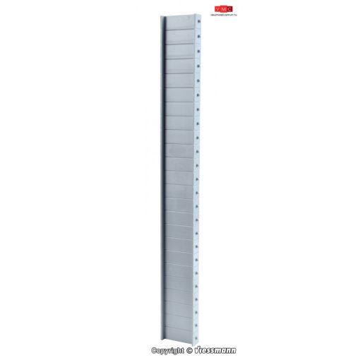 Vollmer 4004 Tartóoszlop hídpályához 240 mm, 2 db (H0)