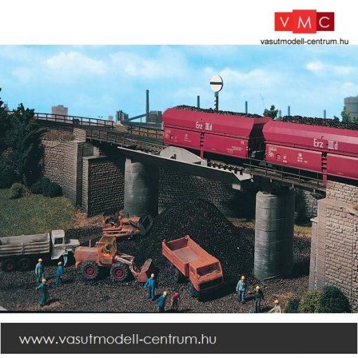 Vollmer 4011 Rakományürítő híd (H0)