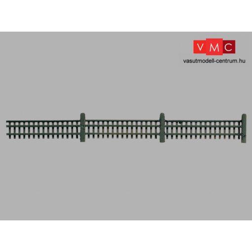 Vollmer 5013 Kerítés készlet  - 192 cm (H0)