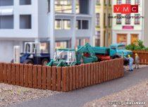Vollmer 5015 Faléckerítés készlet - 192 cm (H0)