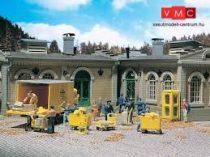 Vollmer 5131 Postai kiegészítők (H0)