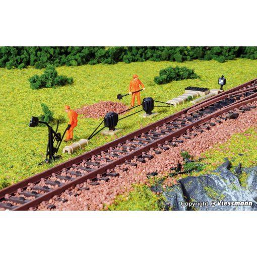 Vollmer 5136 Vonóvezeték készlet (H0)