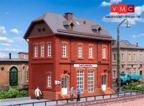 Vollmer 5712 Vasúti irodaépület (H0)