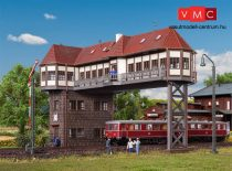 Vollmer 5735 Nyerges váltóállító központ Stuttgart (H0)