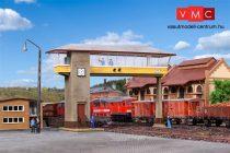 Vollmer 5739 Nyerges modern váltóállító központ, Ost (H0)