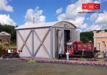 Vollmer 5761 Fűtőház állomási tolatómozdonynak (Köf) (H0)