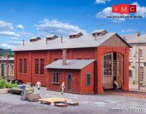 Vollmer 5762 Fűtőház, egyállásos (H0)