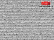 Vollmer 6025 Dekorlap: Tetőzsindely, műanyag (H0)