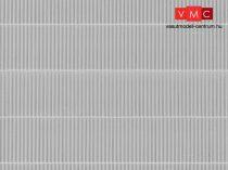 Vollmer 6027 Dekorlap: Betoncserép, műanyag (H0)