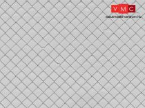 Vollmer 6030 Dekorlap: Palatető, műanyag (H0)