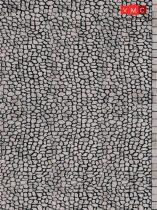 Vollmer 6056 Dekorlap: Kőfal-kváderkő, karton (H0)