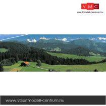 Vollmer 6109 Háttérposzter Allgäu, 276 x 80 cm (H0)