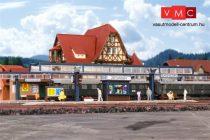 Vollmer 7537 Állomási fedett peron (N)