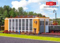 Vollmer 7605 Villanymozdony fűtőház, kétállásos (N)