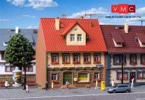 Vollmer 7633 Emeletes városi sorház, posta, Marktstraße 6 (N)