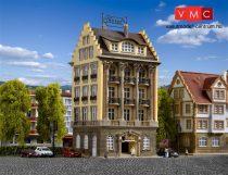 Vollmer 7652 Városi emeletes épület, szálloda (N)