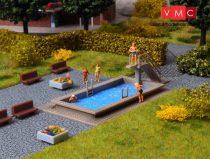 Vollmer 7668 Fürdőmedence (N)
