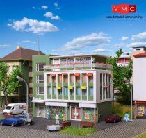 Vollmer 7729 Modern emeletes városi épület, bank (N)