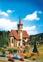 Vollmer 7736 Templom Ditzingen (N)
