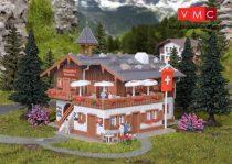 Vollmer 7742 Alpesi hegyi étterem - Zermatt (N)