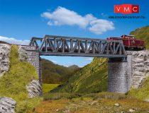 Vollmer 7800 Vasúti rácsos híd, 150 mm (N)