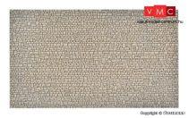 Vollmer 48221 Dekorlap - Házalap fal (H0)