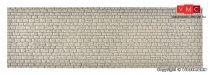 Vollmer 48720 Dekorlap - Natúrkő fal (0)