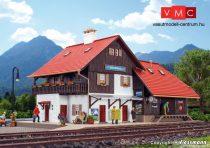 Vollmer 9050 Vasútállomás Bergwang (H0) - START serie