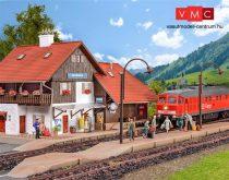 Vollmer 9080 Állomási peron Bergwang (H0) - START serie