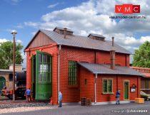 Vollmer 9110 Fűtőház, egyállásos (H0) - START serie