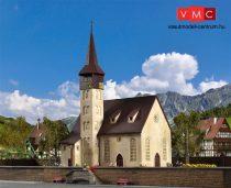 Vollmer 9210 Falusi templom (H0) - START serie
