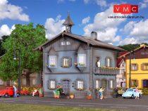 Vollmer 9232 Emeletes lakóház erkéllyel (H0) - START serie