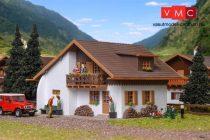 Vollmer 9251 Alpesi lakóház, Wiesengrund (H0) - START serie