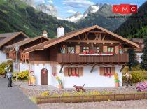 Vollmer 9252 Alpesi ház, Waldesruh (H0) - START serie