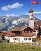 Vollmer 9253 Alpesi ház, Enzian (H0) - START serie