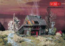 Vollmer 9679 Vámpír villa tűzeffekttel (Z)
