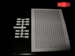 Vulcan 90007 Vasúti szelvénykő (VM-10704A)