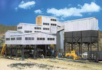 Walthers 33017 Amerikai bányaépület, New River Mining (H0)