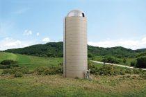 Walthers 33332 Amerikai mezőgazdasági siló (H0)
