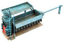 Walthers 33630 Ipari fémaprító (H0)