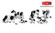 Woodland Scenics A1863 HO Holstein Cows